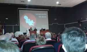 Conferencia Justo Aznar en Cuenca